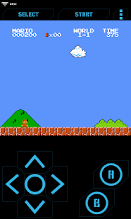 Nostalgia.NES (NES Emulator) - screenshot thumbnail