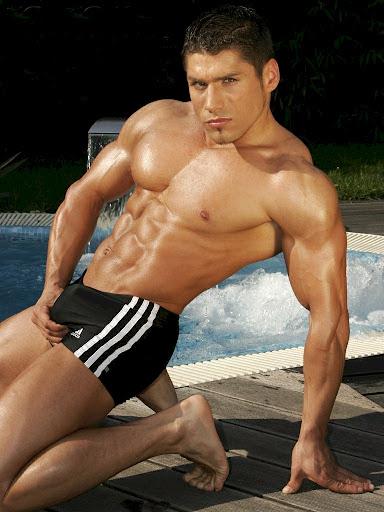 Musclehunk