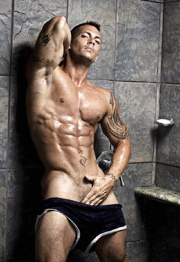 Muscle Sexy Men 64