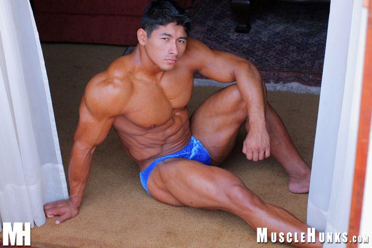 Italian stallion muscle