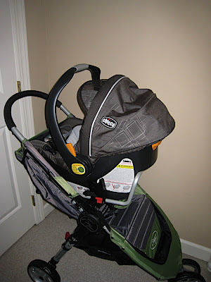 BJ City Mini Stroller, Travel System, or both? — The Bump