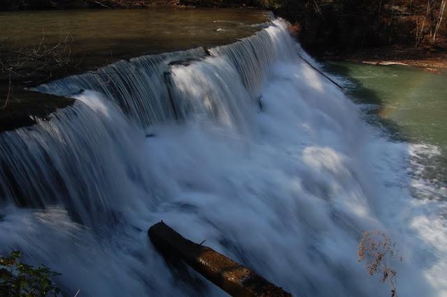 Missouri Driving Record >> Waterloo Falls, Tennessee | The Waterfall Record