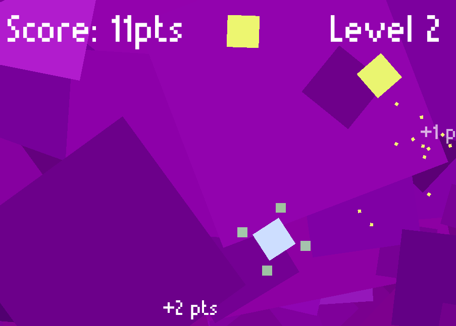 Block Tap - screenshot