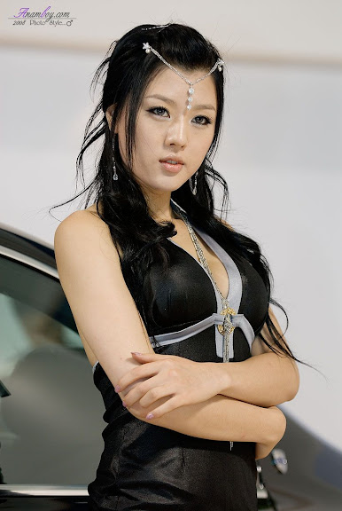 Korean Model Rankings Krq Hwang Mi Hee 황미희 Cars And Girls