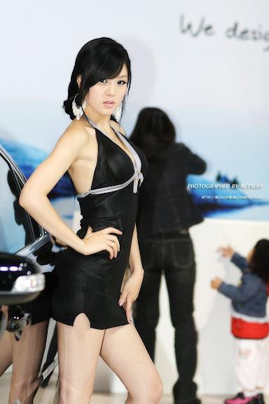 Korean Model Rankings Krq Hwang Mi Hee 황미희 Cars And