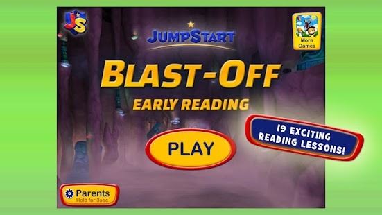 JumpStart:Reading