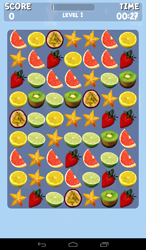 Fruit Link – Windows Games on Microsoft Store
