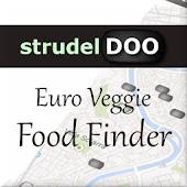 Euro Veggie Food Finder