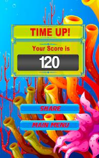 玩冒險App Hungry Fish Match 3 Evolution免費 APP試玩