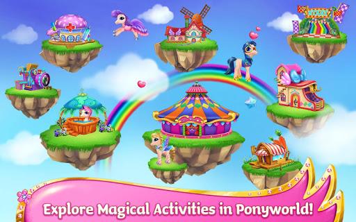 Coco Pony - My Dream Pet 1.0.7 screenshots 2