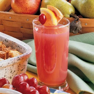 Tart Grapefruit Cooler