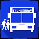 Thunderbay Transit Live icon