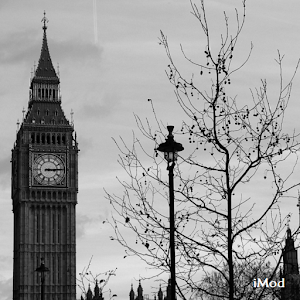 London Wallpaper
