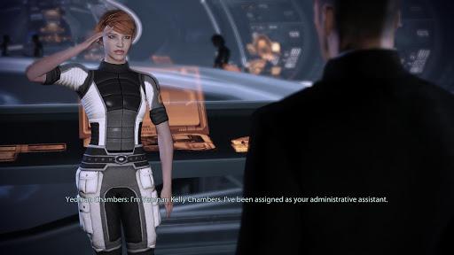 Mass Effect Cosplay!