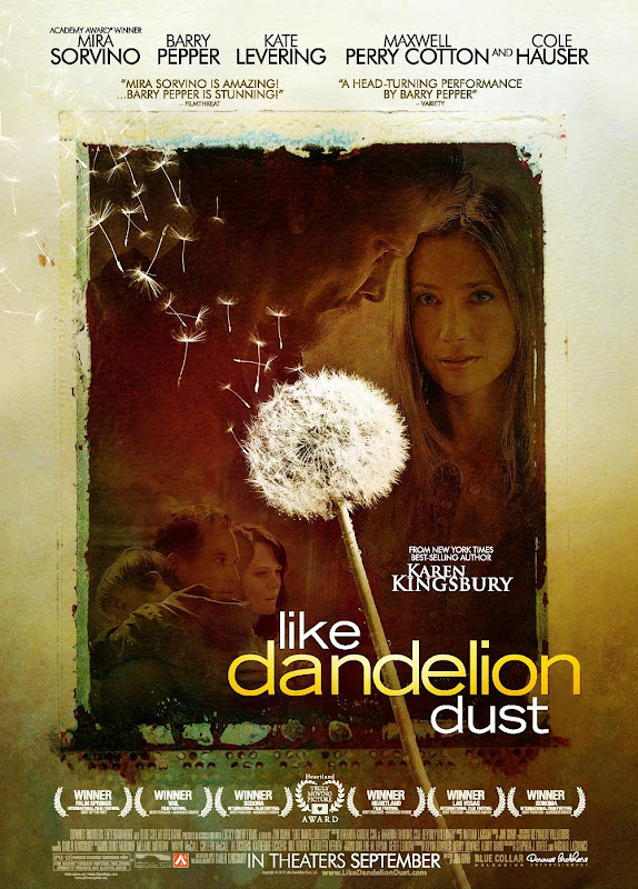 Like Dandelion Dust, movie, poster