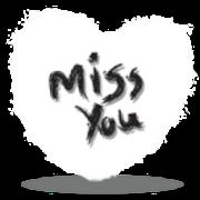 Miss You Mood Theme HD