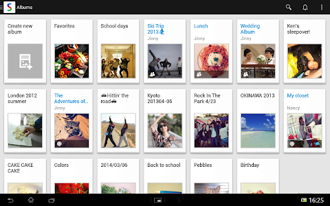 Scene: Organize & Share Photos v2.7.810-Release