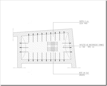 Arco In Muratura Calcolo.Consolidamento Delle Volte In Muratura Mediante Cappa Armata