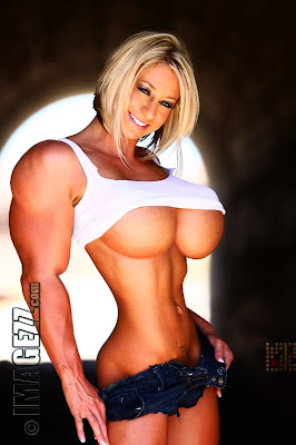 Pity, Muscle morph busty pics join