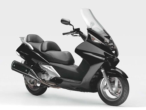 new motorcycle motorcycle wallpaper honda fjs600a silverwing scooter 2009. Black Bedroom Furniture Sets. Home Design Ideas