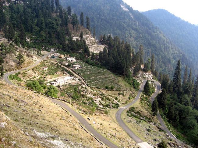 Trip to Uttaranchal – Third stop Munsiyari