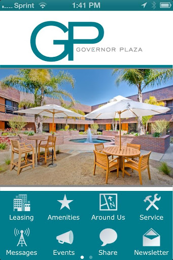 Governor Plaza