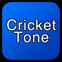 Crickets Chirping Ringtone logo