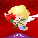 Les roses de Cupidon
