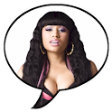 Nicki Minaj Quotes logo