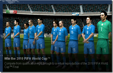 Welcome to EA SPORTS™ FIFA Online Open Beta - FIFA Online_1276939746007