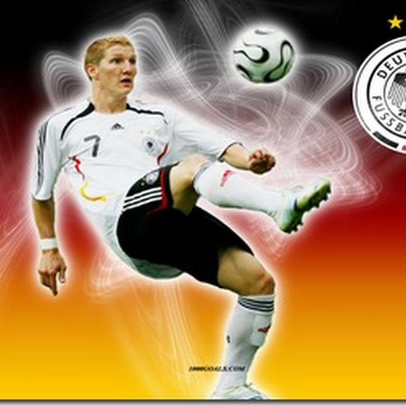 Sferturi de Finala CM 2010 : Argentina – Germania 0-4 .Video-Highlights