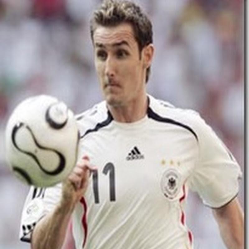 Germania – Spania : Campionatul Mondial Africa de Sud-Semifinale