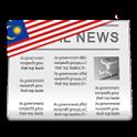 Malaysia News Headline icon