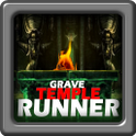 Temple Runner - Grave icon