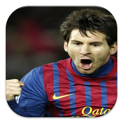 Messi The Star