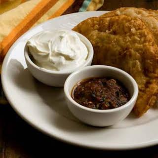 Tex-Mex fried pies.