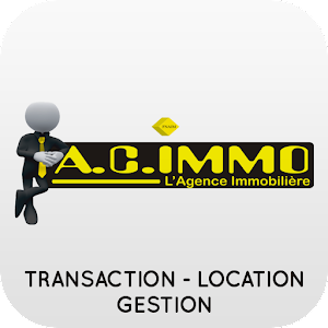 Agence immobili re dax landes android apps on google play for Agence immobiliere dax