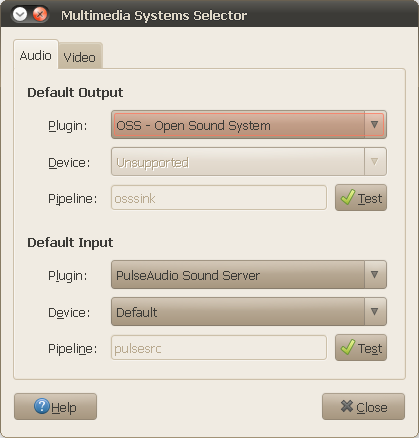 How To Replace PulseAudio With ALSA Or OSS In A Few Seconds [Ubuntu