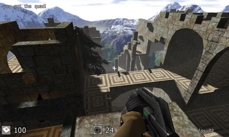 first person shooter games mac free download