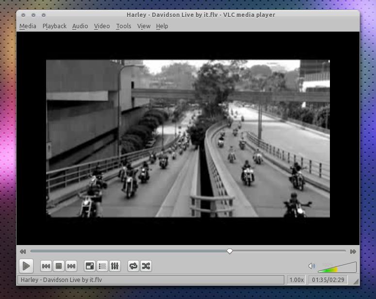 Install VLC 1 1 6 In Ubuntu 10 10 Maverick Meerkat Via PPA