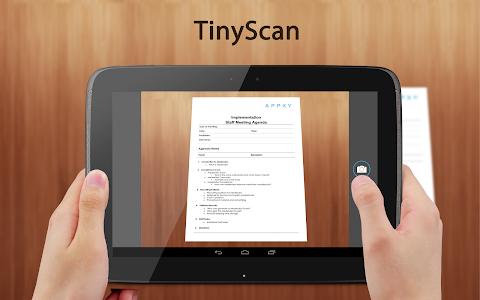 Tiny Scan Pro: PDF Scanner v3.1
