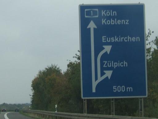 Kreuz Bliesheim
