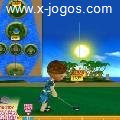 Golf Ace Hawaii: Jogo de golfe no Hawaii