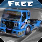 Truck Climb Super Race