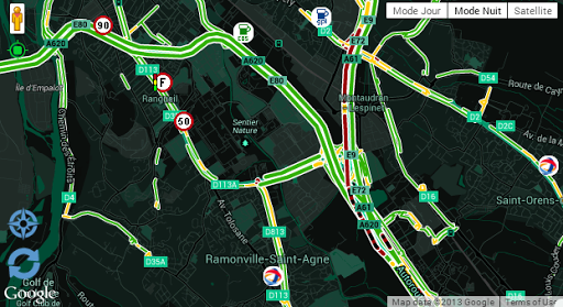 【免費交通運輸App】Lufop-APP點子