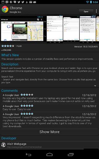 Market Helper 1.1 screenshots 1