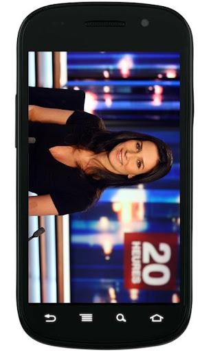 My VODOBOX Web TV (live) 1.29 screenshots 1