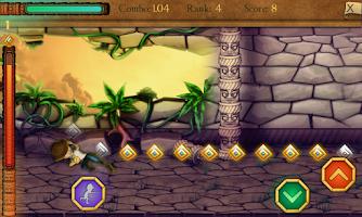 Screenshot of Temple FUN