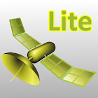 SatFinder Lite - TV Satellites icon