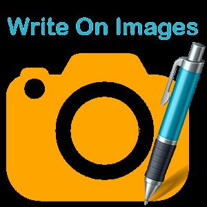 Free apkdl  Selfie Writer  for all LG mobiles